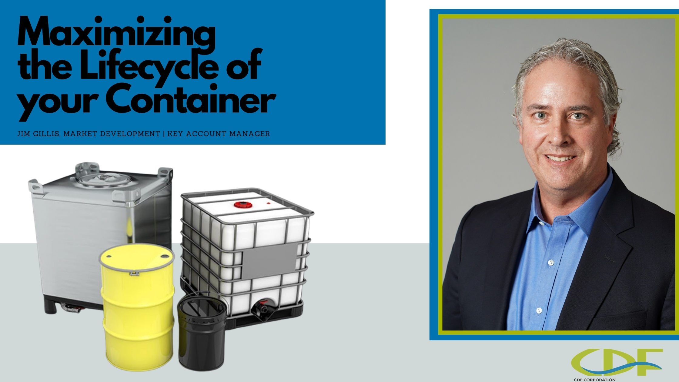 Extending the Lifecycle of Drums, Pails, IBC's and Tote Tanks Using Liners-1