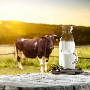 Changing Needs of Dairy Industry