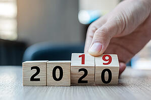 Food and Beverage Trends 2020