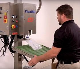 Semi-Automatic Bag-in-Box Filler