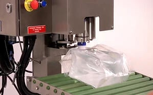 Bag-in-Box Fully-Automatic Filling System