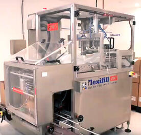 Bag-in-Box Filling Systems